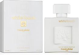 Franck Olivier White Touch - Eau de Parfum — Bild N2
