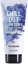 Düfte, Parfümerie und Kosmetik Entspannendes Duschgel mit Lavendel- und Zedernholzölen - Oriflame Feel Good Chill Out