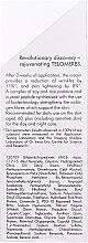 Creme-Konzentrat für die Augenpartie mit Liftingeffekt 60+ - Dr Irena Eris Telomeric Concentrated Re-Tautening Eye Cream SPF20 — Bild N2