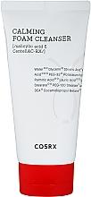 Düfte, Parfümerie und Kosmetik Beruhigender Gesichtsreinigungsschaum - Cosrx AC Collection Calming Foam Cleanser
