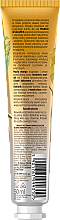 Regenerierende Handcreme mit Mango und Salbei - Eveline Cosmetics I Love Vegan Food Mango & Salvia Hand Cream — Bild N2