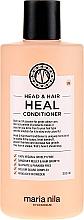 Düfte, Parfümerie und Kosmetik Conditioner gegen Schuppen - Maria Nila Head & Hair Heal Conditioner