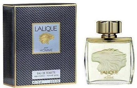 Lalique Pour Homme Lion - Eau de Toilette  — Bild N3
