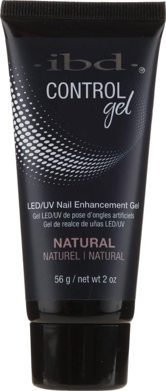 LED/UV Nagelgel - IBD Control Gel — Bild N9