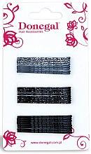 Düfte, Parfümerie und Kosmetik Haarklemmen FA-5504 - Donegal