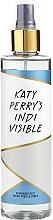 Düfte, Parfümerie und Kosmetik Katy Perry Indi Visible - Parfümierter Körpernebel