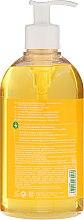 """Pflegeshampoo für trockenes Haar """"Blütenhonig und Orangenblüten"""" - Melvita Gentle Nourishing Shampoo — Bild N4"""