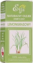 Düfte, Parfümerie und Kosmetik 100% Natürliches ätherisches Zitronengrasöl - Etja Natural Essential Oil