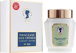 Düfte, Parfümerie und Kosmetik Feuchtigkeitsspendende Anti-Aging Gesichtscreme für reife Haut - Academie Princess Cream 83