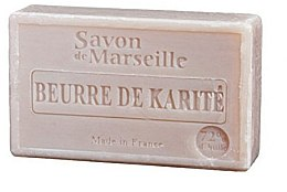 Düfte, Parfümerie und Kosmetik Naturseife mit Sheabutter - Le Chatelard 1802 Shea Butter Soap