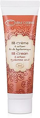 BB Gesichtscreme - Couleur Caramel BB Cream — Bild N2