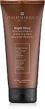 Düfte, Parfümerie und Kosmetik Feuchtigkeitsspendende Haarspülung mit Ahornsaft - Philip Martin's Maple Rinse Conditioner