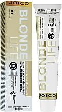 Düfte, Parfümerie und Kosmetik Haartoner - Joico Blonde Life Quick Toner