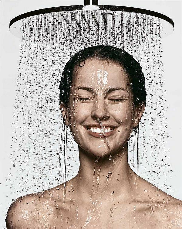 Duschcreme Diamond Touch - Nivea Bath Care Diamond Touch Shower Gel — Bild N5