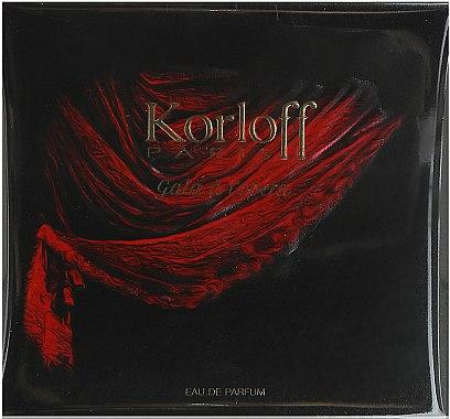 Korloff Paris Gala A L'Opera - Eau de Parfum — Bild N2