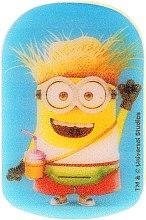 Düfte, Parfümerie und Kosmetik Kinder-Badeschwamm Minions Dave mit Strohhut - Suavipiel Minnioins Bath Sponge