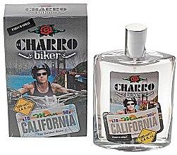 Düfte, Parfümerie und Kosmetik El Charro Biker California - Eau de Parfum