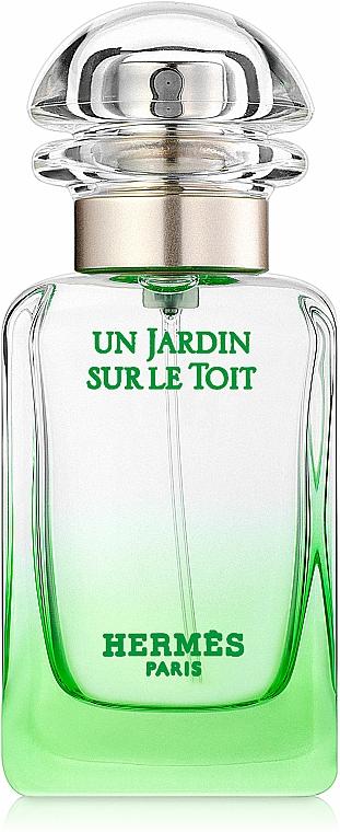 Hermes Un Jardin sur le Toit - Eau de Toilette — Bild N1
