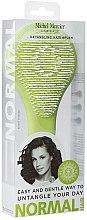 Düfte, Parfümerie und Kosmetik Entwirrbürste für normales Haar - Michel Mercier Elegant Detangling Hair Brush