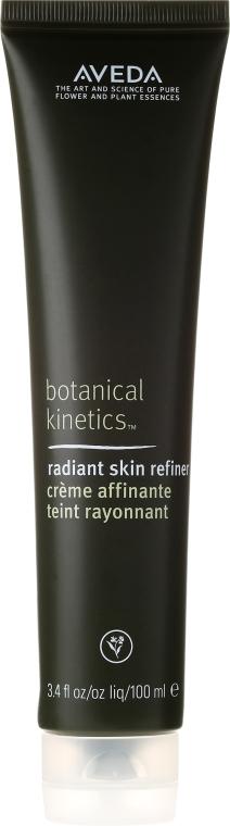 Sanftes Gesichtspeeling - Aveda Botanical Kinetics Radiant Skin Refiner — Bild N1