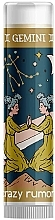 Düfte, Parfümerie und Kosmetik Lippenbalsam Zodiac Gemini - Crazy Rumors Zodiac Gemini Lip Balm