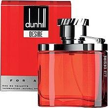 Düfte, Parfümerie und Kosmetik Alfred Dunhill Desire Red - Eau de Toilette