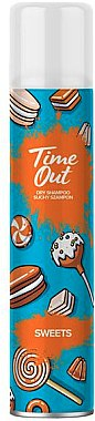 Trockenshampoo Sweets - Time Out Dry Shampoo Sweets — Bild N1