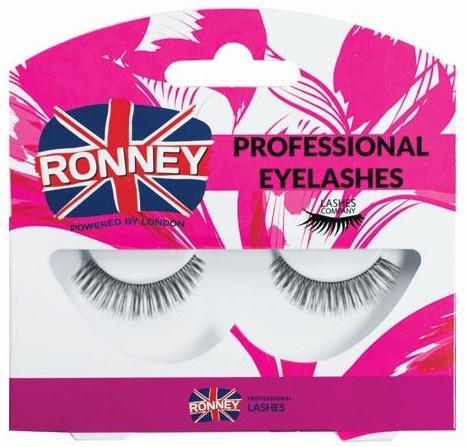 Künstliche Wimpern - Ronney Professional Eyelashes 00008 — Bild N1