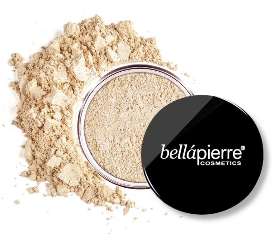 Loser Mineralpuder - Bellapierre Mineral Foundation — Bild N1
