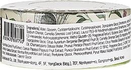 Feuchtigkeitsspendende und glättende Gesichtscreme mit Grüntee-Extrakt - Seantree Green Tea Deep Deep Cream — Bild N2