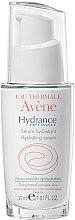 Düfte, Parfümerie und Kosmetik Feuchtigkeitsspendendes Gesichtsserum für empfindliche Haut - Avene Hydrance Optimale Hydrating Serum