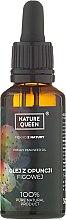 "Kosmetiköl ""Opuntia"" - Nature Queen — Bild N3"