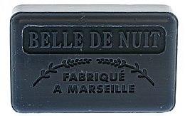 Düfte, Parfümerie und Kosmetik Handgemachte Naturseife Belle de Nuit - Foufour Savonnette Marseillaise Belle de Nuit