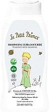 Sanftes Kindershampoo mit Bio Ringelblumenextrakt - Le Petit Prince Tear Free Mild Shampoo — Bild N2