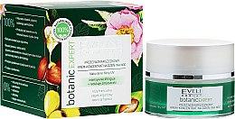 Anti-Falten Gesichtscreme-Konzentrat für die Tages- und Nachtpflege - Eveline Cosmetics Botanic Expert — Bild N1