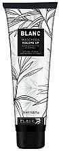 Düfte, Parfümerie und Kosmetik Haarmaske für mehr Volumen mit Bambus-Extrakt - Black Professional Line Blanc Volume Up Mask