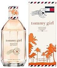 Düfte, Parfümerie und Kosmetik Tommy Hilfiger Tommy Girl Weekend Getaway - Eau de Toilette