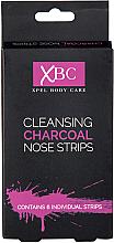 Düfte, Parfümerie und Kosmetik Nasenporenstreifen mit Aktivkohle - Xpel Marketing Ltd Body Care Cleansing Charcoal Nose Strips