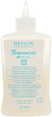 Dauerwellen-Set für kräftiges Haar - Revlon Professional Sensor Perm (lot/20ml + lot/72ml + neutr/100ml) — Bild N3