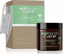 Düfte, Parfümerie und Kosmetik Beruhigende Anti-Falten Gesichtscreme - Bandi Professional EcoFriendly