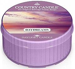 Düfte, Parfümerie und Kosmetik Duftkerze Daylight Daydreams - Country Candle Daydreams