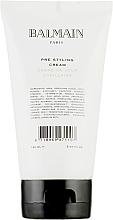 Düfte, Parfümerie und Kosmetik Haarstylingcreme - Balmain Paris Hair Couture Pre-Styling Cream