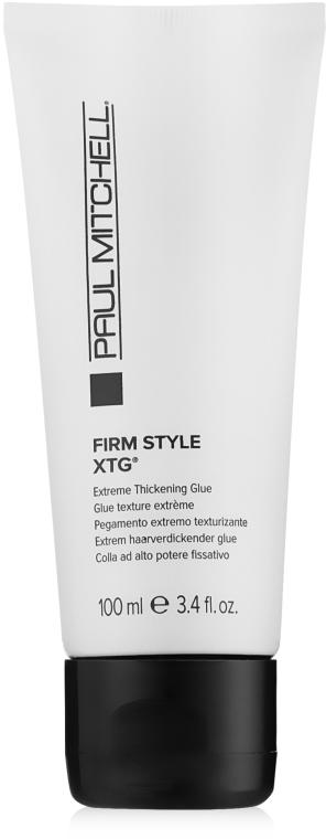 Extrem verdickender Kleber für das Gesicht - Paul Mitchell Firm Style XTG Extreme Thickening Glue — Bild N1