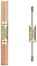 Düfte, Parfümerie und Kosmetik 3in1 Augen- Korrektor und Primer - Collistar Correttore + Primer Occhi 3 in 1