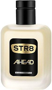 Str8 Ahead - After Shave Lotion — Bild N1