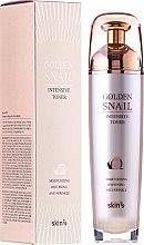 Düfte, Parfümerie und Kosmetik Intensiv feuchtigkeitsspendendes und aufhellendes Anti-Falten Gesichtsserum - Skin79 Golden Snail Intensive Toner