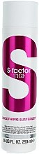 Düfte, Parfümerie und Kosmetik Glättender Balsam für jeden Haartyp - Tigi S Factor Smoothing Lusterizer Conditioner