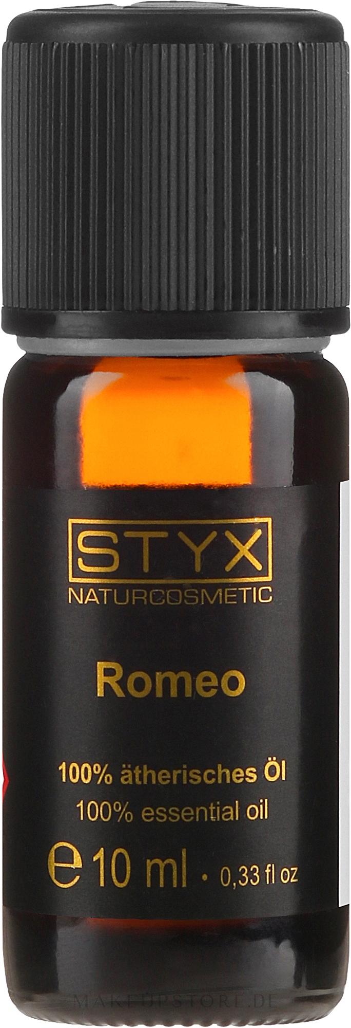 Ätherisches Öl Romeo - Styx Naturcosmetic Anti Romeo — Bild 10 ml