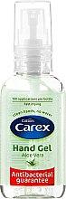 Düfte, Parfümerie und Kosmetik Antibakterielles Handwunder-Gel - Carex Aloe Vera