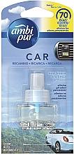 Düfte, Parfümerie und Kosmetik Auto-Lufterfischer Sky Fresh - Ambi Pur Air Freshener Refill Sky Fresh (Refill)